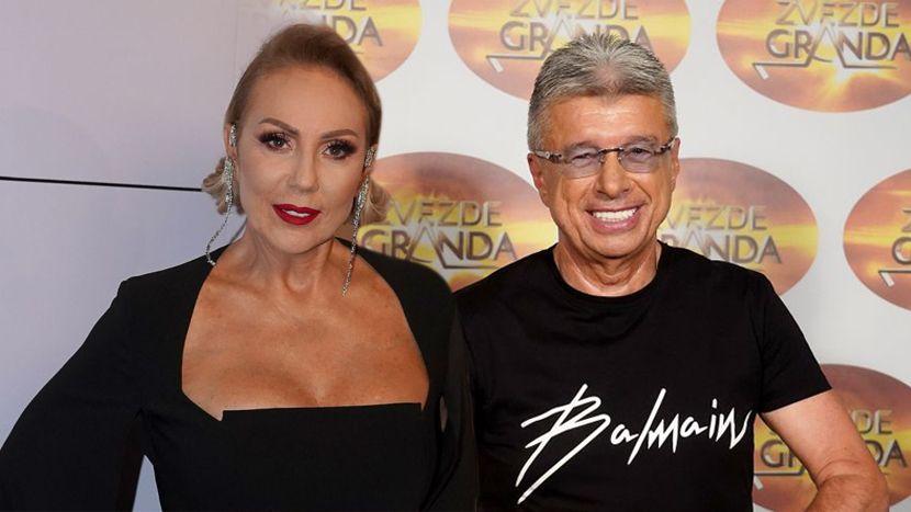 Лепа Брена и Поповиќ славеа за продажбата на Гранд: Ја собраа српската естрада, а Боба ги китеше музичарите (видео)