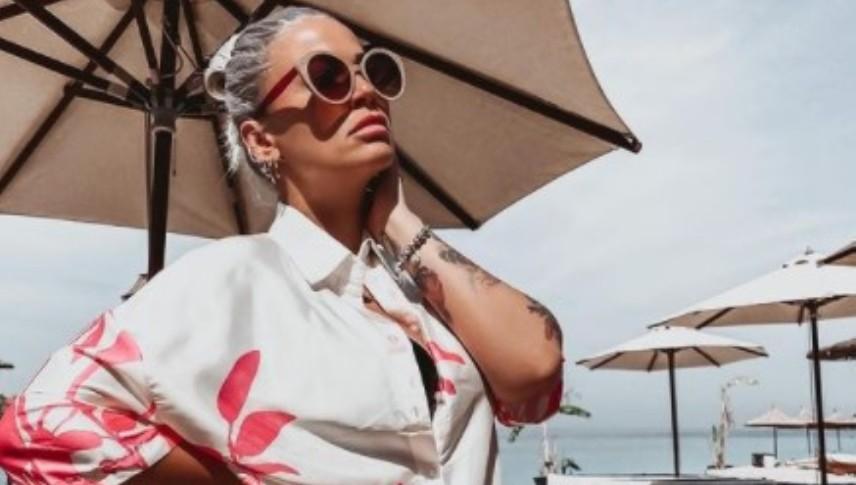 """На Миа Костова заминувањето во Албанија не и тргна како што планираше: """"Поима неам како стасав тука"""""""