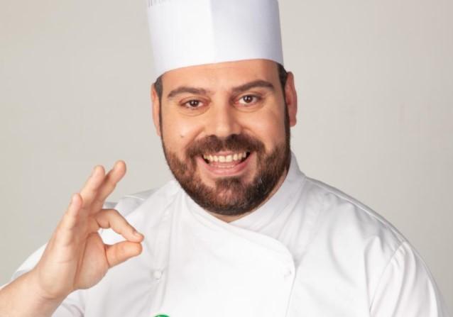 """Шеф Никола од """"Брза кујна"""" ќе стане татко по третпат"""