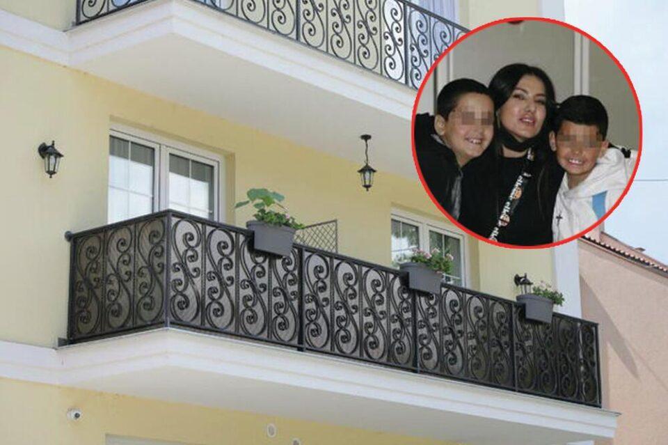 """""""Тања децата не ги изведува од дома бидејќи се плаши Душан да не ги украде"""": Соседите на пејачката открија што се случува во нејзиниот дом по враќањето од Австралија"""