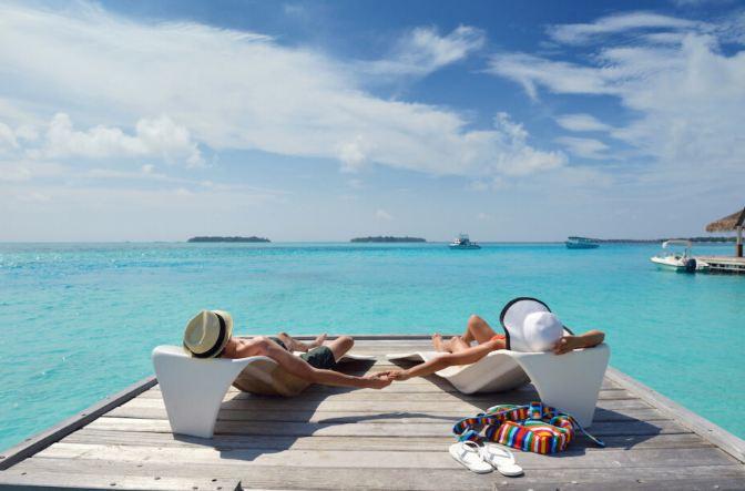 Одмор без кавги:  Спремете се пред патувањето и избегнете караници со партнерот за целосно да уживате!