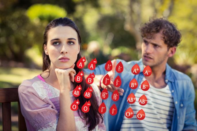 Не постои шанса да ги разочараат своите партнери: Луѓето со оваа крвна група важат за најдобри љубовници