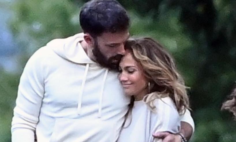 """Џенифер Лопез откри како се чувствува по смирувањето со Бен Афлек: """"Никогаш не сум била посреќна"""""""