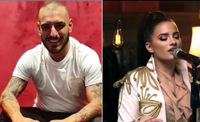 Дарко Лазиќ и неговата нова љубовница Барбара Бобак лажеа дека се познаваат од неодамна, но една стара фотографија ги издаде: Имало хемија и пред една деценија (ФОТО)