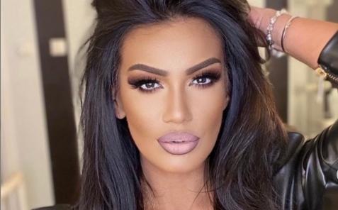 """Српската пејачка јавно призна дека има домашни секси видеа: """"Подобра сум од Северина во кревет"""" (ФОТО)"""
