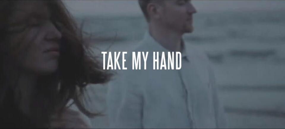 """""""Brass Brothers"""" за рака ве водат низ нивниот музички свет во – """"Take My Hand"""" (ВИДЕО)"""