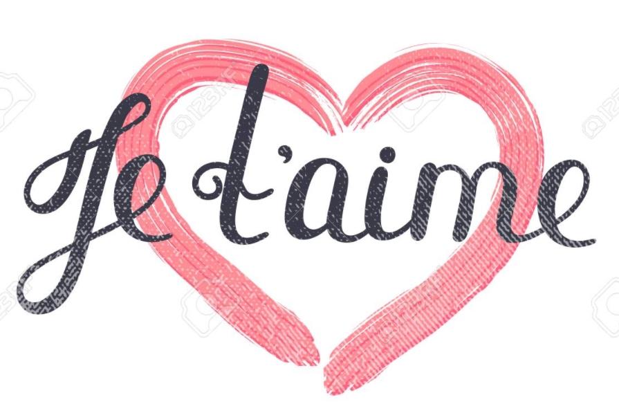 """Французите ретко велат """"те сакам"""" – го покажуваат тоа на дело"""