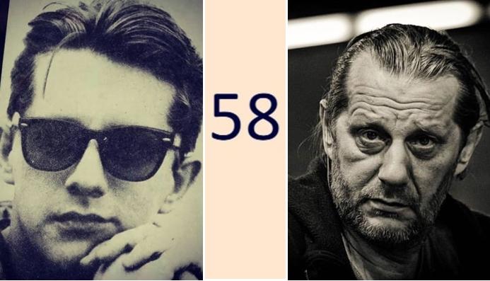 Игор Џамбазов слави роденден: На денешен ден пред 40 години станав полнолетен (ФОТО)