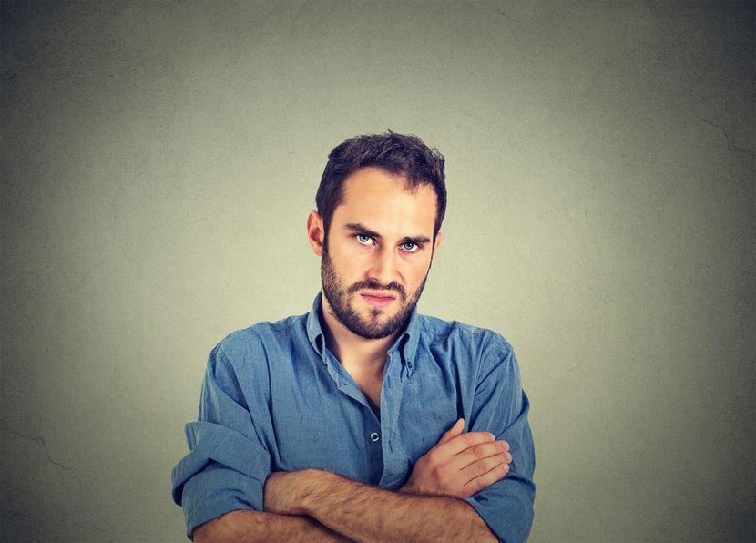 4 реченици кои ќе го повредат секој маж: Ако ги изговорите никогаш нема да ви простат