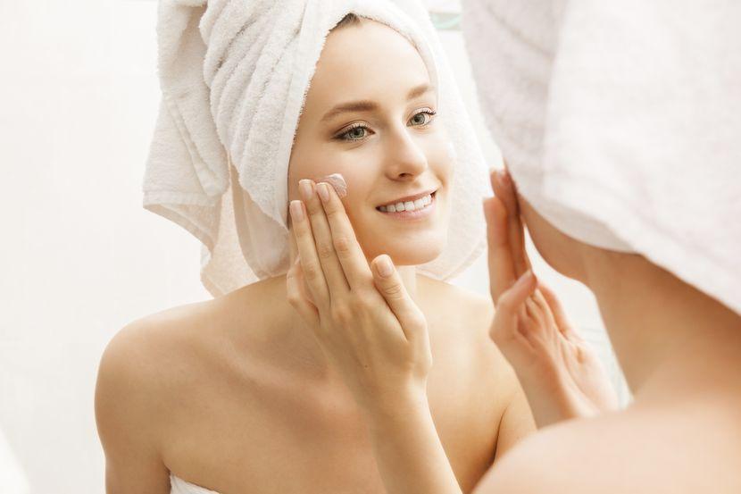 Kорисни совети за нега на кожата преку лето