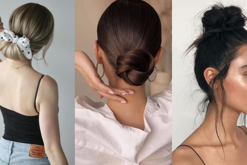 Пунџа на разни начини – идеална фризура за летните денови