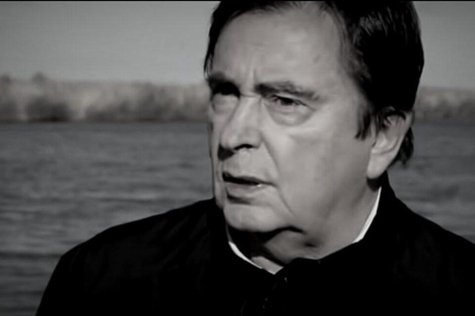 Почина актерот Милан Лане Гутовиќ:  Шојиќ замина во вечноста