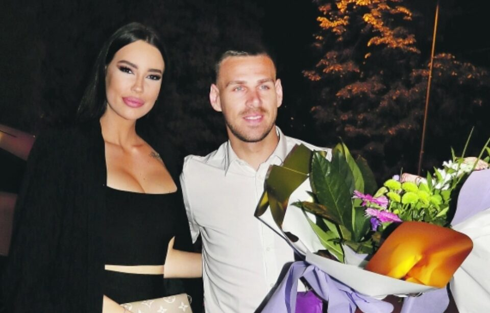 Се венчаа далеку од очите на јавноста, еве колку чинеше свадбата на Катарина Грујиќ