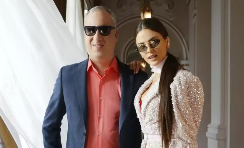 """Око моје""  е новата дуетска песна на Милица Павловиќ и Саша Матиќ (видео)"