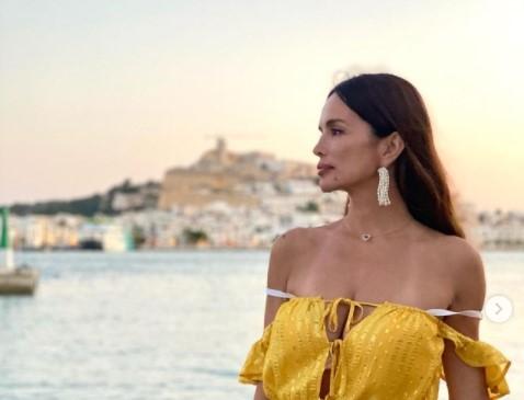 """По разводот со Игор Којиќ, Северина има среќни вести: """"Се врати дома"""""""