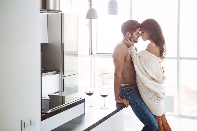 5 најчести сексуални фантазии кај мажите и жените
