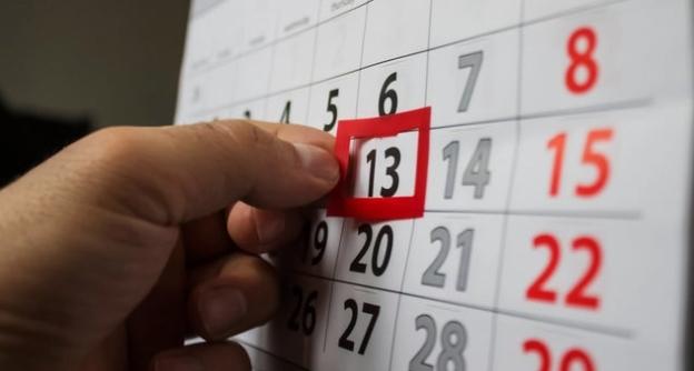 Доаѓа петок 13- ти: Еве што не смее да правите на тој ден