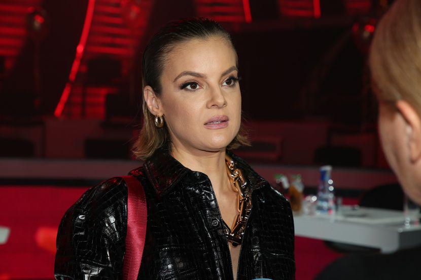 Славица Чуктераш примена во болница: Пејачката се повредила во својот дом