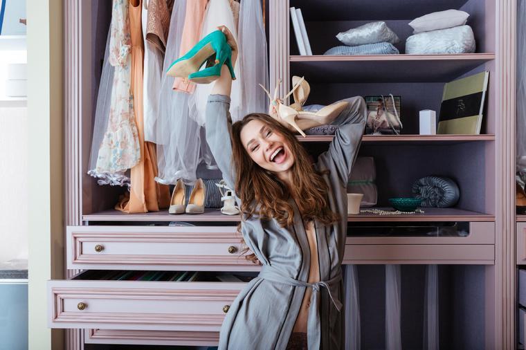 Како да направите вистински детокс на гардеробата пред зима