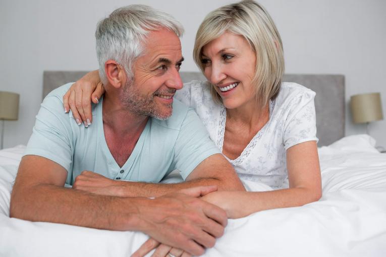 Зошто е добро да бидете сексуално активни и по 50-тата година?
