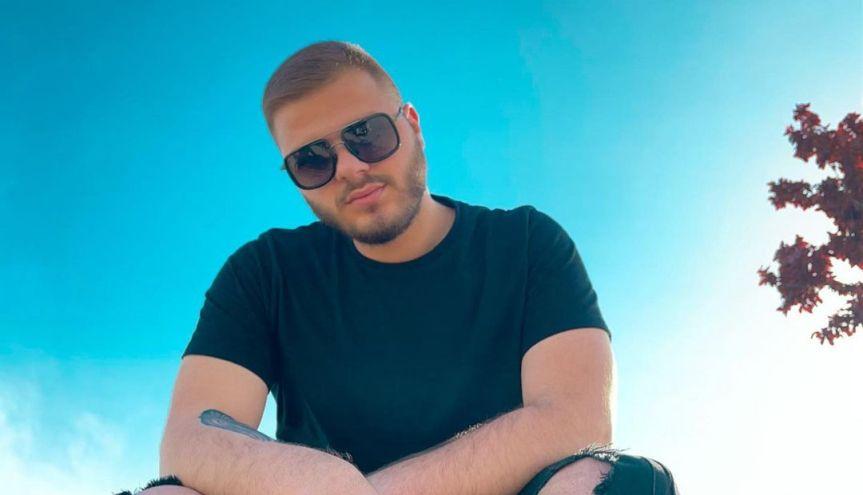 """Првпат ќе застане пред """"музичкиот суд"""" во """"Гранд"""": Овој Македонец е еден од учесниците во новата сезона на """"Ѕвездите на Гранд"""""""