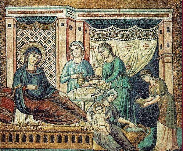 Денес се празнува Раѓањето на Пресвета Богородица – Мала Богородица