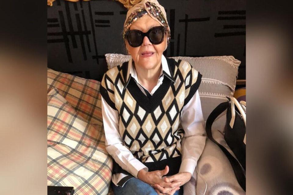 Марина Туцаковиќ е позитивна на корона и е приклучена на кислород: Се огласи нејзиниот син и откри каква е нејзината здравствена состојба