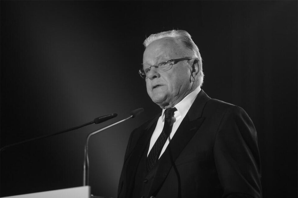 Почина Душан Дуда Ивковиќ: Замина уште една кошаркарска легенда