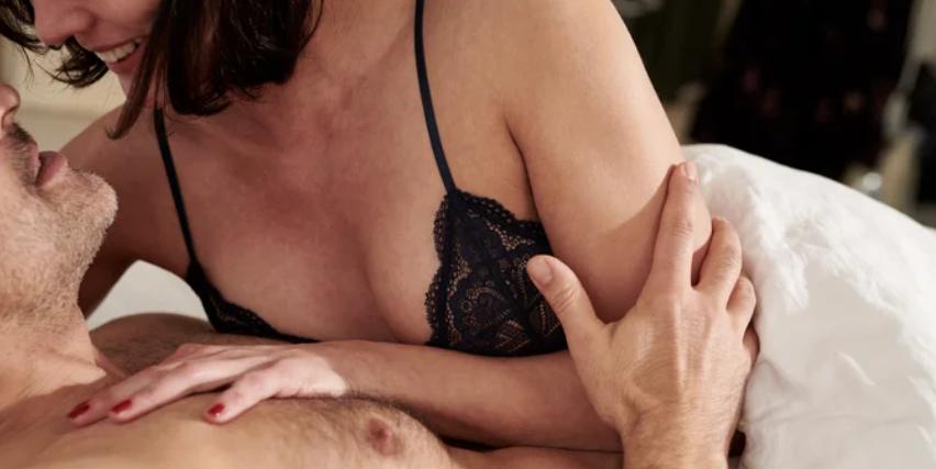 Каков секс сакаат највеќе мажите постари од 40 години, а каков помладите?