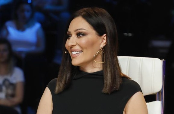 """Цеца Ражнатовиќ наместо Јелена Карлеуша е нов член во """"Ѕвездите на Гранд"""""""