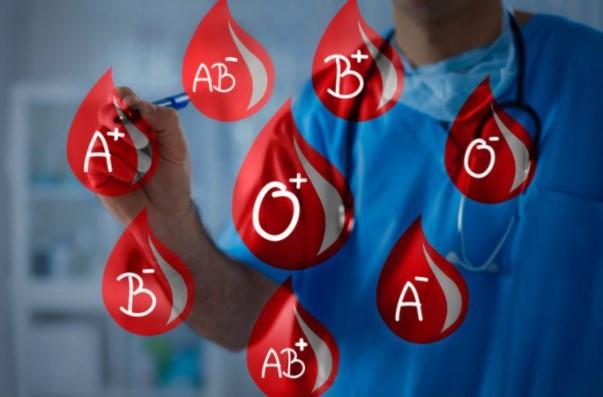 Вашата крвна група кажува колку сте здрави – дознајте ги овие работи за себе