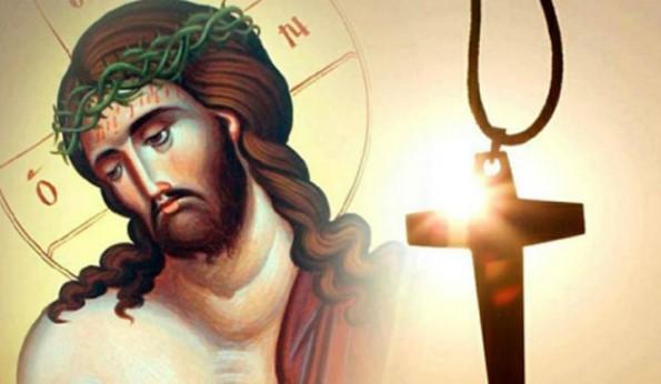 Денеска е голем празник, Воздвижение на Чесниот Крст – Крстовден