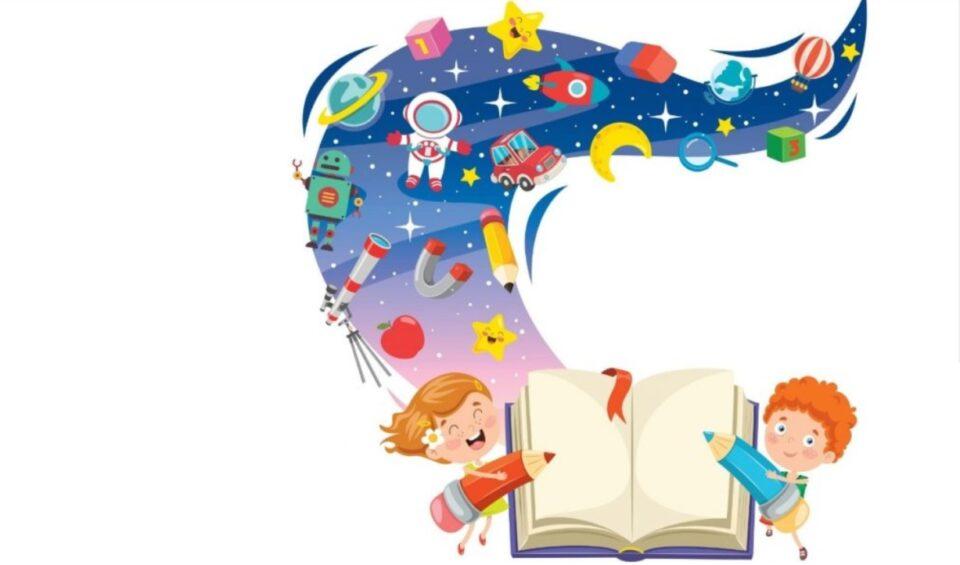 """""""ИНАКУ"""" распишува конкурс за најдобри бајки и илустрации за деца"""