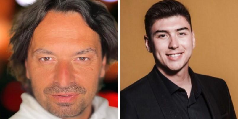 """И победникот на """"Ѕвездите на Гранд"""" пристигна кај Дарко Димитров: Се """"крцка"""" нова музичка победа во студиото кај """"мајсторот за музичко дело"""""""