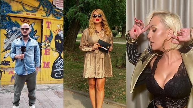 """Тамара Тодевска, Елена Велевска и ДНК се само дел од новите водители на естрадниот магазин """"Бекстејџ"""""""