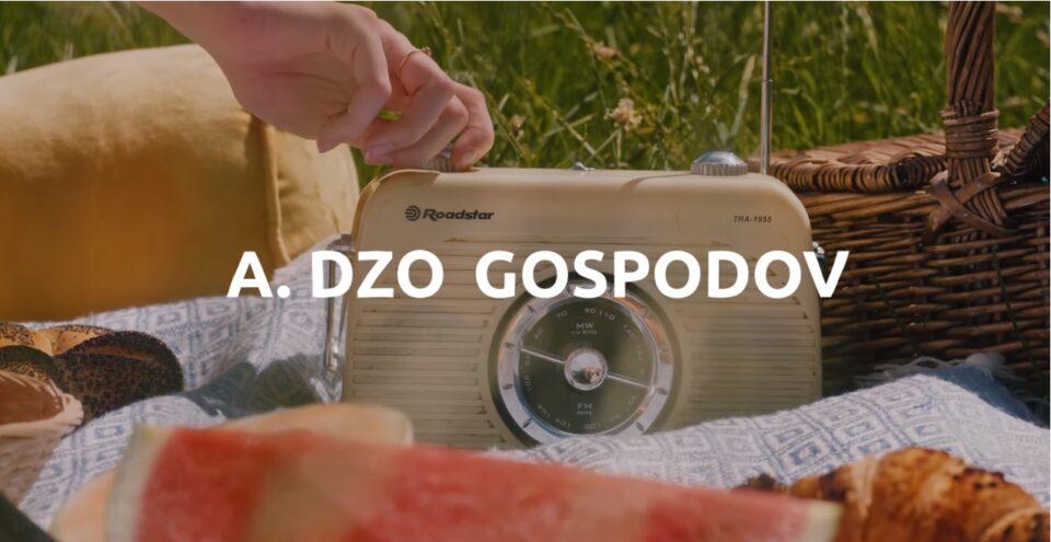 """Несудениот поп кој стана поп пејач, Александар Џо Господов ви ја претставува – """"Реци ми"""" (ВИДЕО)"""