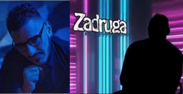 """Новиот учесник во """"Задруга 5"""", Давор Лазиќ, тврди дека е полубрат на Дарко Лазиќ: Пејачот запрепастен, на мајка му и се слошило кога дознала!?"""