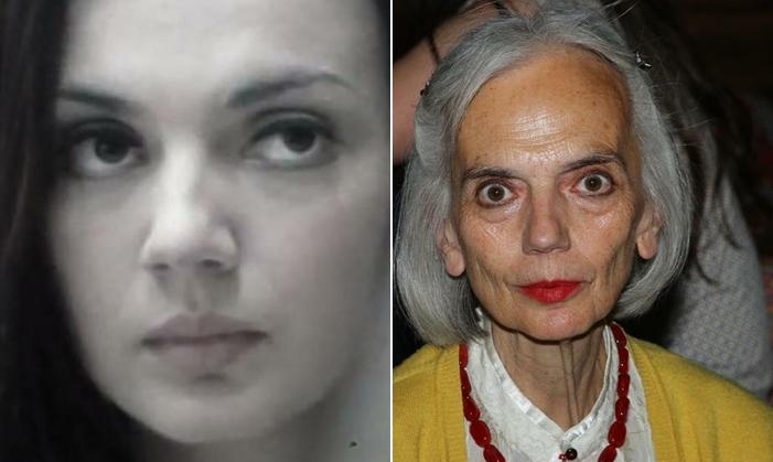 Актерката Весна Пеќанац доживеала двојна несреќа: Ја удрил автомобил, има скршено пет ребра, а во болница и нашле и дека има Ковид! (ФОТО)