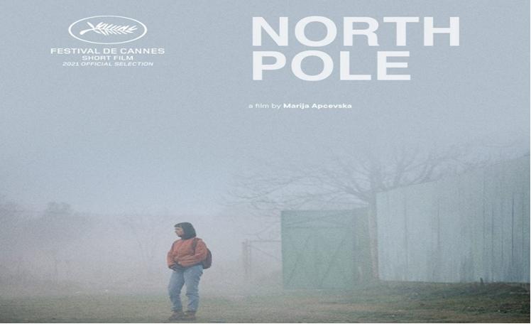 """Скопска премиера на """"Северен пол"""" на Марија Апчевска – Петровска во МКЦ – парк"""
