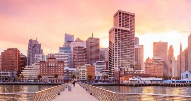 Сан Франциско прогласен за најдобар град во светот за 2021 година