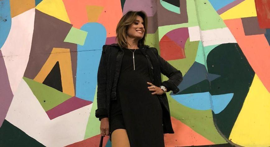 Се враќа пред ТВ екраните: Александра Илиевска со нов работен ангажман и на нова телевизија