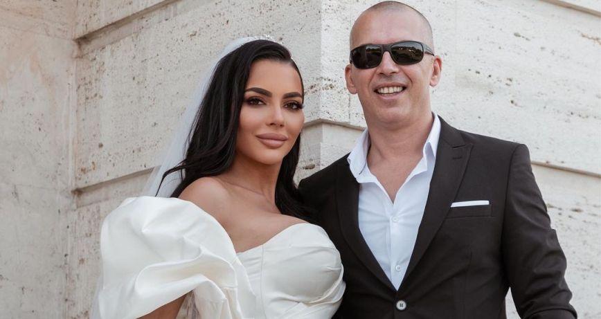 Не се штедат: Ќерката на Топалко и нејзиниот сопруг на луксузен меден месец, а еве колку плаќаат само за едно ноќевање