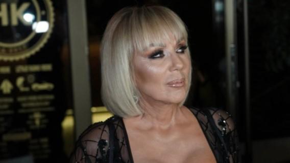Лепа Брена поднесе пријава: Ликот на пејачката искористен за рекламирање на производ кој таа не го користела
