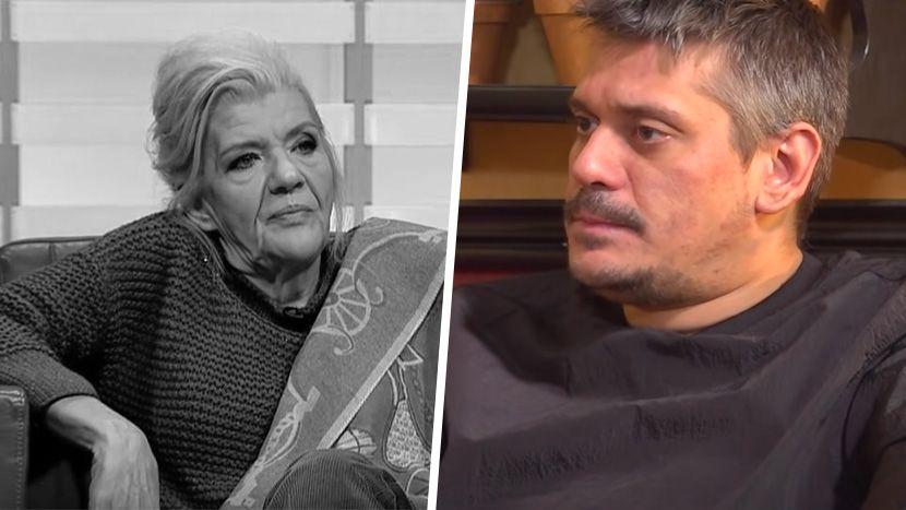 """Синот на Марина Туцаковиќ се огласи пред погребот на текстописецот: """"Посакајте ми среќа да го издржам овој ден"""""""