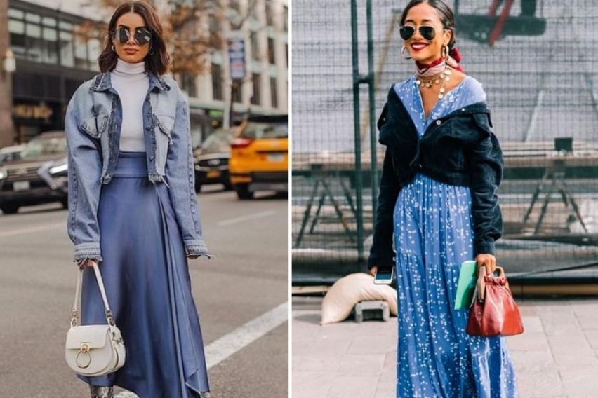 10 комбинации со тексас јакна