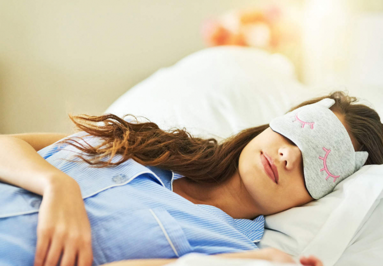 Фетус, војник, морска ѕвезда: Што открива позата на спиење за вашата личност?