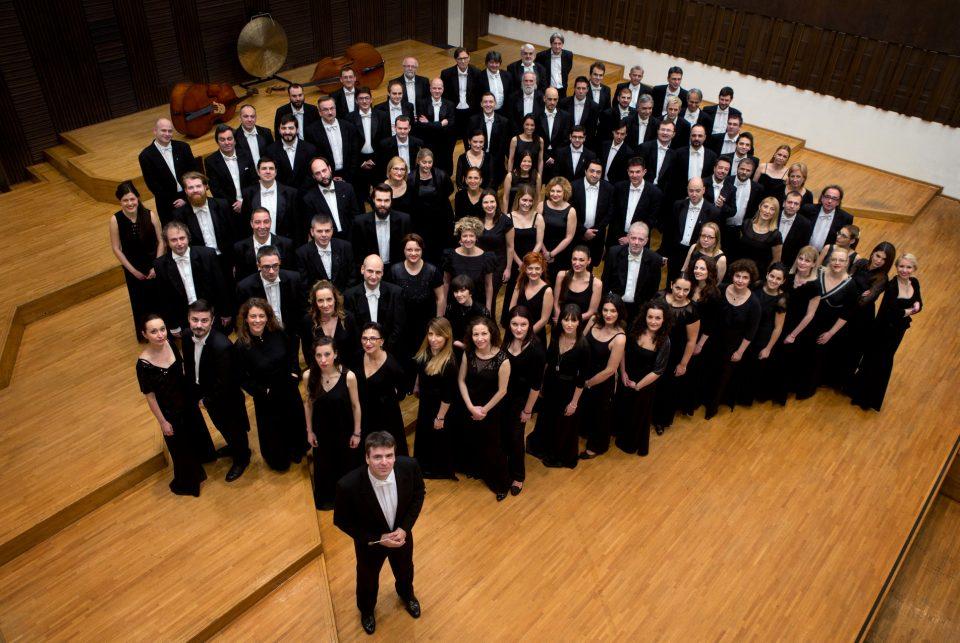 Откажано гостувањето на Белградска филхармонија во Скопје поради ненадејната смрт на Иван Тасовац