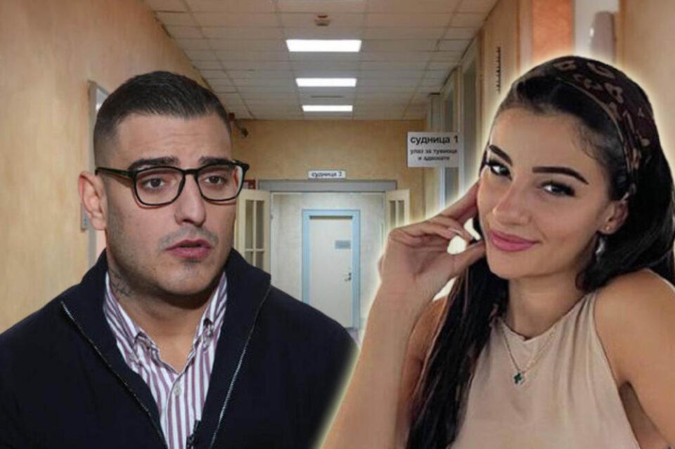 Наместо на суд, Дарко Лазиќ ужива во Египет: Се одржа првото рочиште за старателството над синот Алексиј, а пејачот не се појави