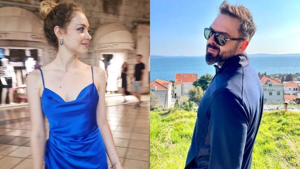 Ниту потврди, ниту демантира: И Хана Хуљиќ се огласи по вестите дека е во врска со Петар Грашо