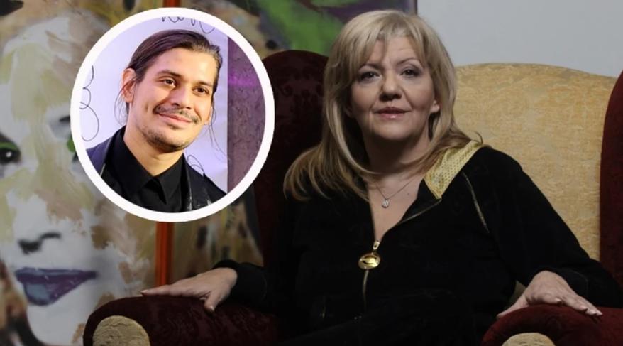 """Синот на Марина Туцаковиќ се огласи по написите дека текстописецот оставила список со должници од естрадните уметници: """"Јас ќе се борам против заборавот"""""""
